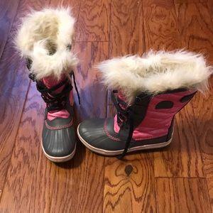 Sorel Tofino II Girls' Snowboots